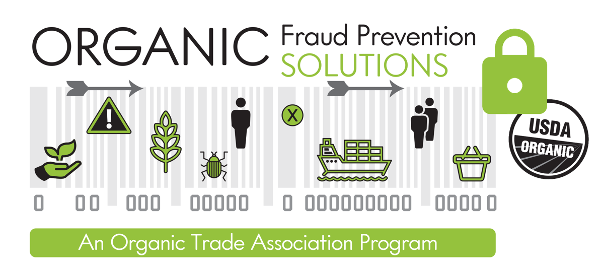 Take the first step to fight organic fraud with online training