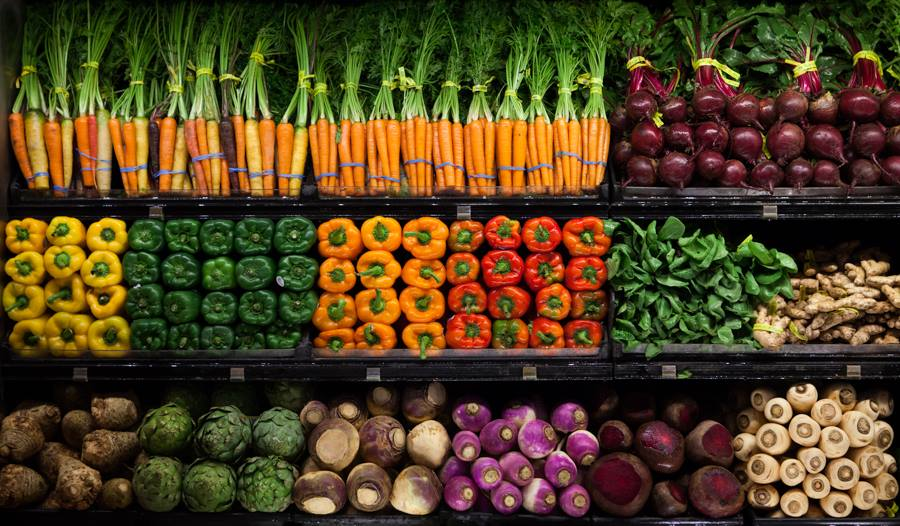 California sees record sales in organic processed products