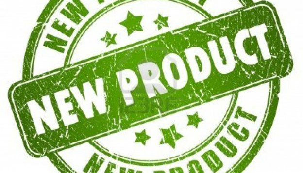 New Organic Products